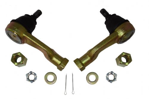 Kawasaki Mule 3010 Outer Tie Rod End Kit